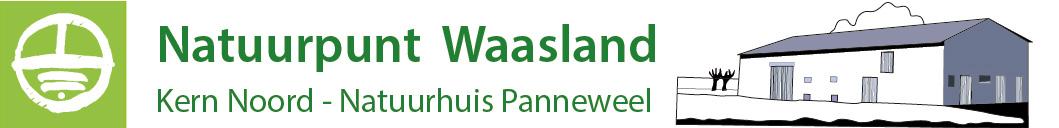 Maandelijks nieuws van uw lokale Natuurpunt afdeling Sint-Gillis-Waas en Stekene