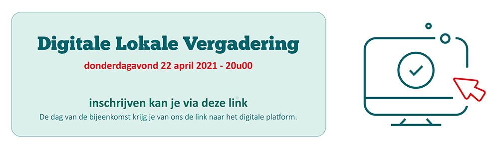 Digitale Lokale Vergadering