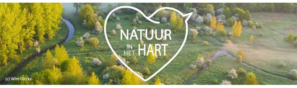 Natuur in het hart